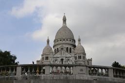 basilica de sacre coeur