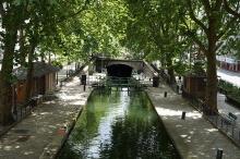 canal saint michel
