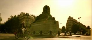 Denfert Rochereau do filme