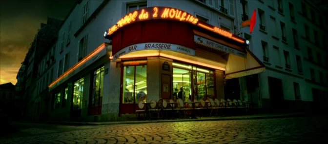 Deux Moulins (1) do filme