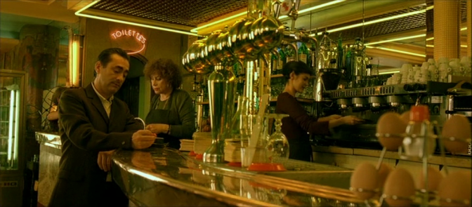 Deux Moulins (2) do filme