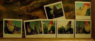 fotos do gnomo do filme