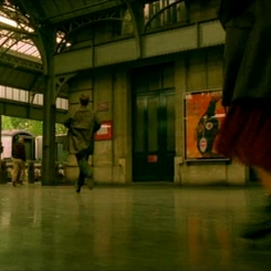 gare de lest (2) do filme