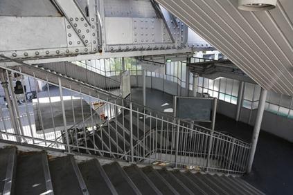 gare La Motte-Picquet Grenelle
