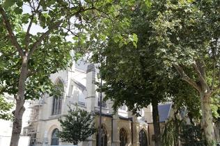 igreja Saint Medard