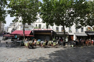 rua Mouffetard 138