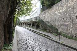 Rua Saint-Vincent