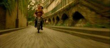 Rue Saint-Vincent do filme
