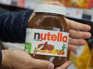 super pote de Nutella
